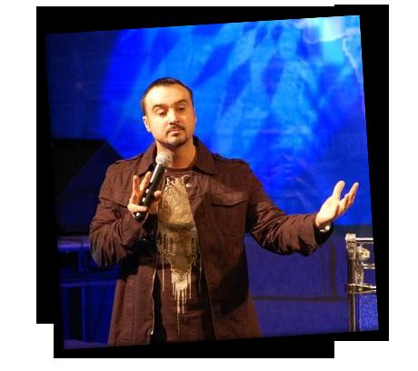 Проповеди Андрея Шаповалова 2015 Видео