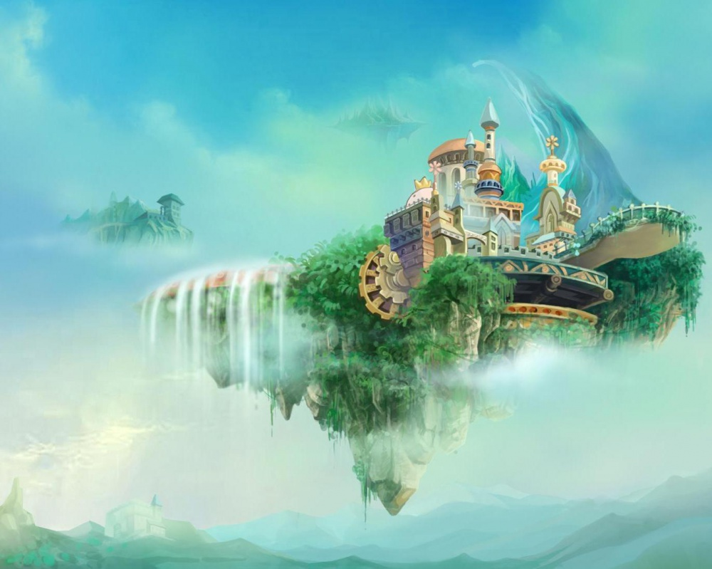 рай скачать через торрент